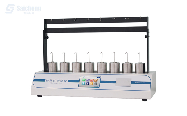 CZY-8S Lasting Adhesive Tester