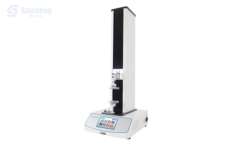 XLW-B Intelligent Tensile Testing Machine