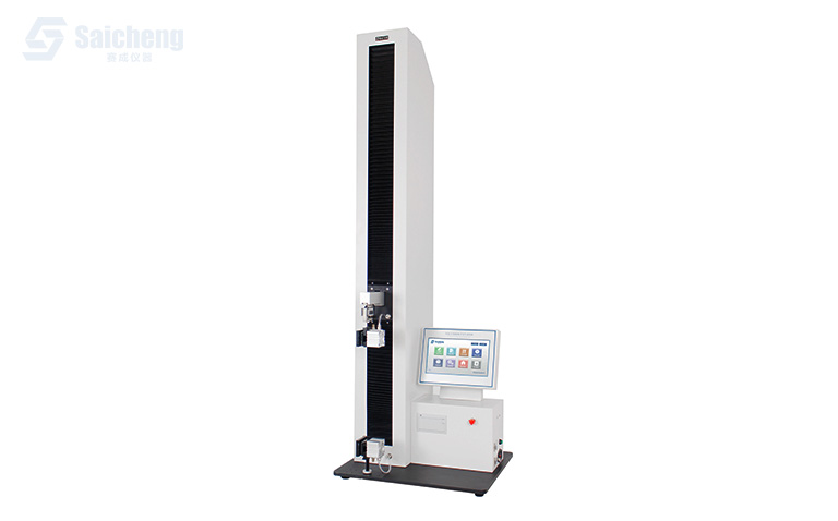 XLW-H Intelligent Tensile Testing Machine
